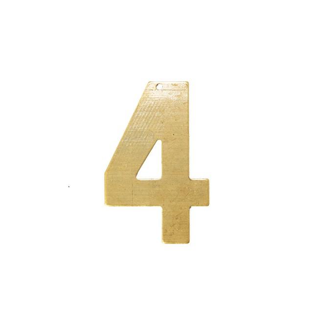 数字Big 4
