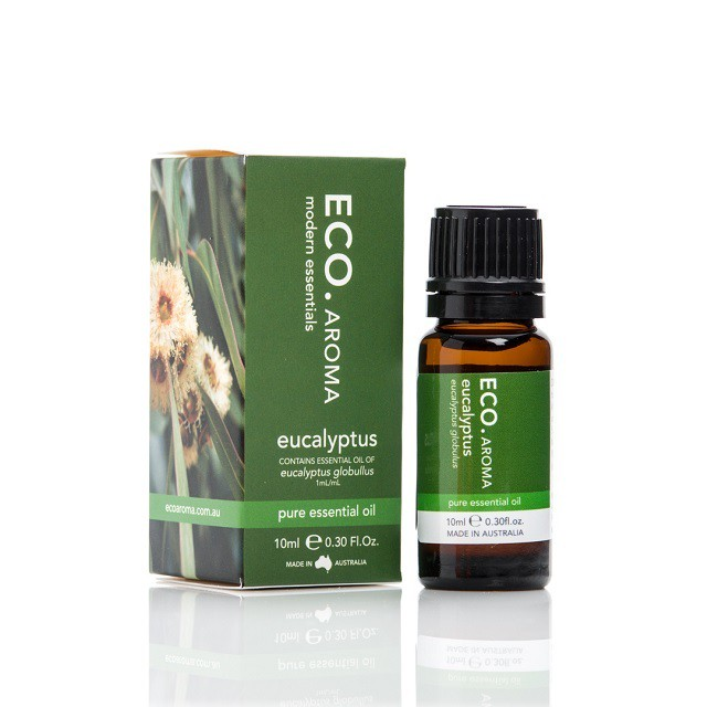 【eco./エコ】ユーカリプタス Essential Oil 10ml