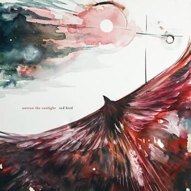 【DISTRO】Outrun The Sunlight / Red Bird