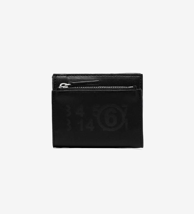 【MM⑥】《21SS》ロゴウォレット S54UI0128P3993T8013