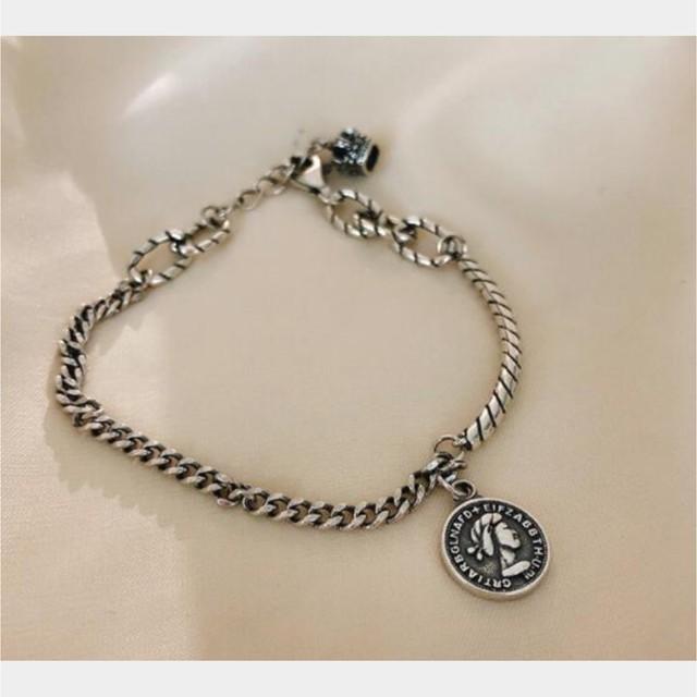 【silver925】slc bracelet 02