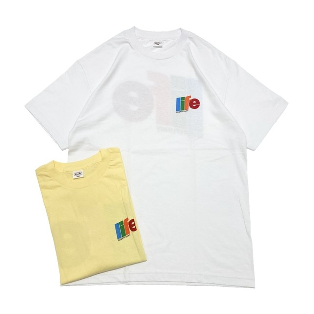 【RWCHE】CEREAL TEE