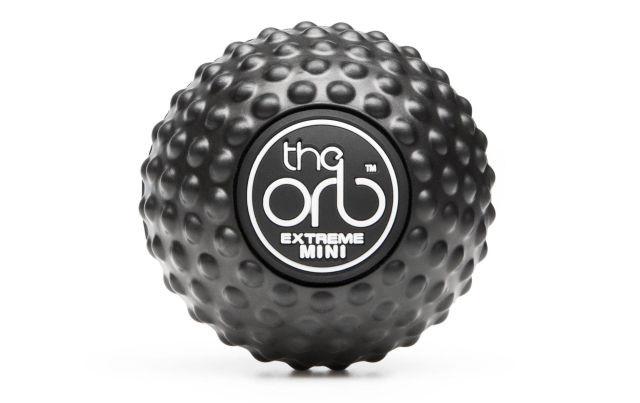 【pro-tec】 Massage Balls-5 Extreme mini (black)