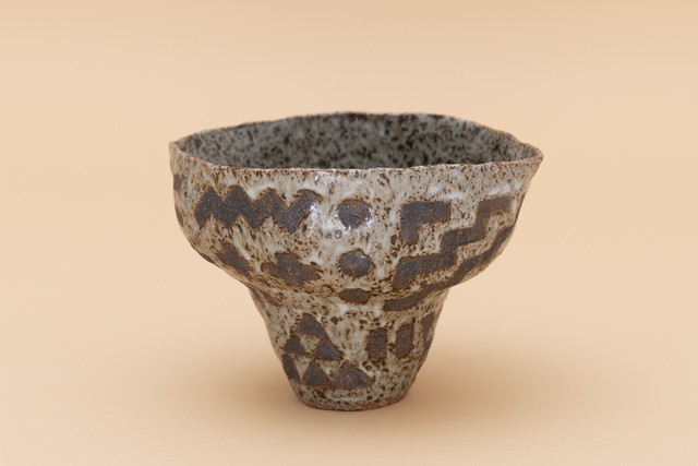 chiecoceramics BOWL (OKINAWA)