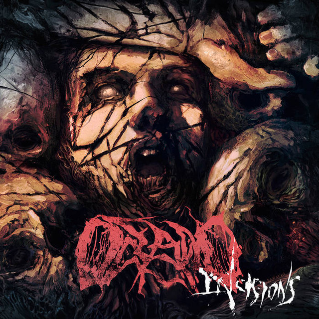 【USED】Oceano / Incisions