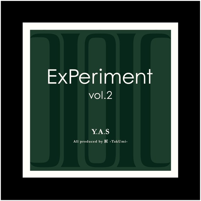 [CD] Y.A.S / ExPeriment vol.2