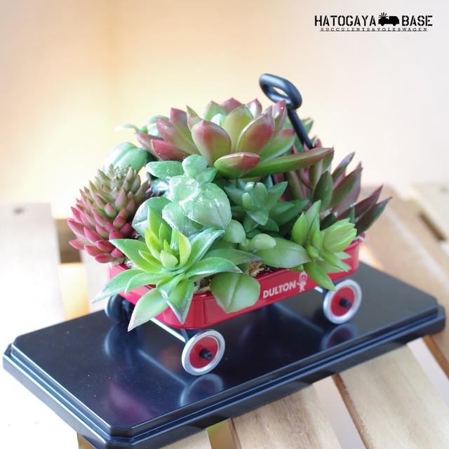 タニクダルトン Mini tool cart [DLTC0004]