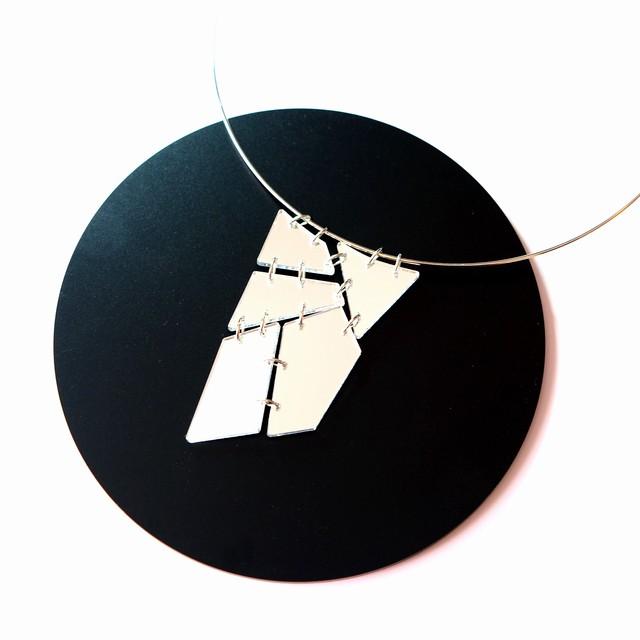 armor/necklace