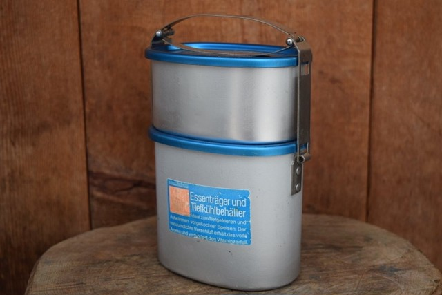 USED MARKILL Food Container made in Germany G0462
