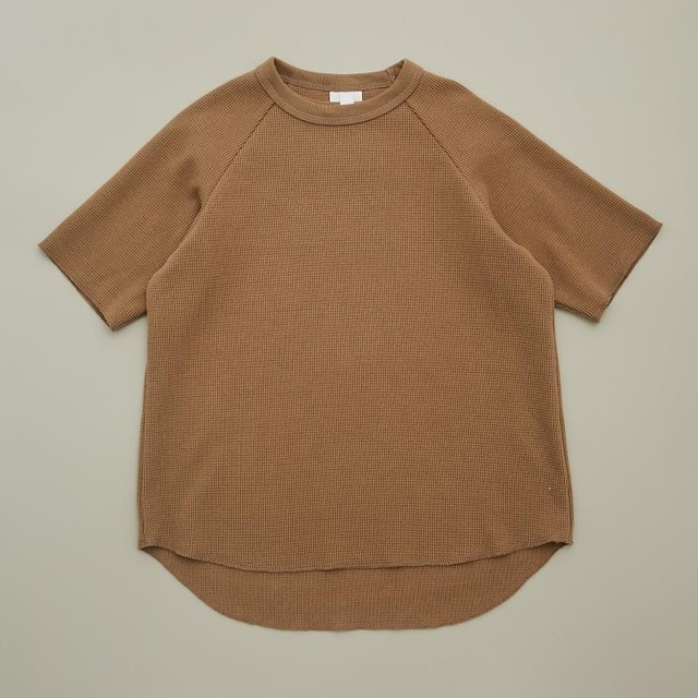 MOUN TEN. stretch thermal T-shirts 125/140 [21S-MT63-0923a] MOUNTEN.