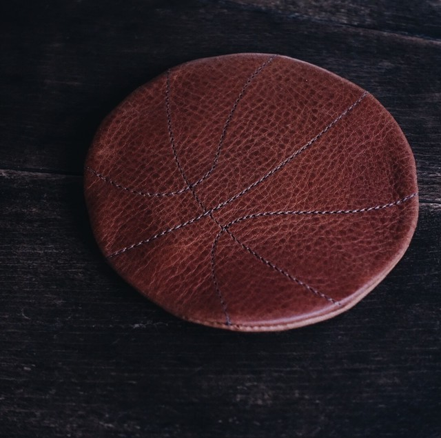 COIN CASE / BASKETBAL