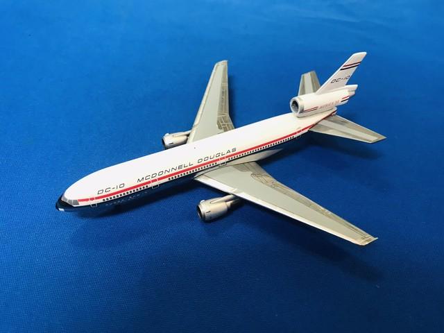 中古品フェニックス/DC-10-30 ハウスカラー N1339U 1/400