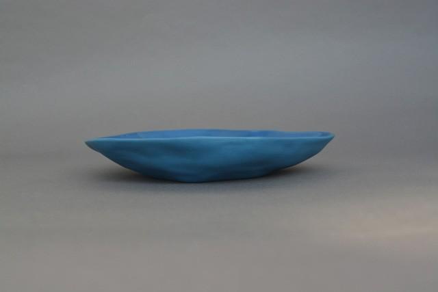 [amai]  Plate(食器)/Marine・XXS