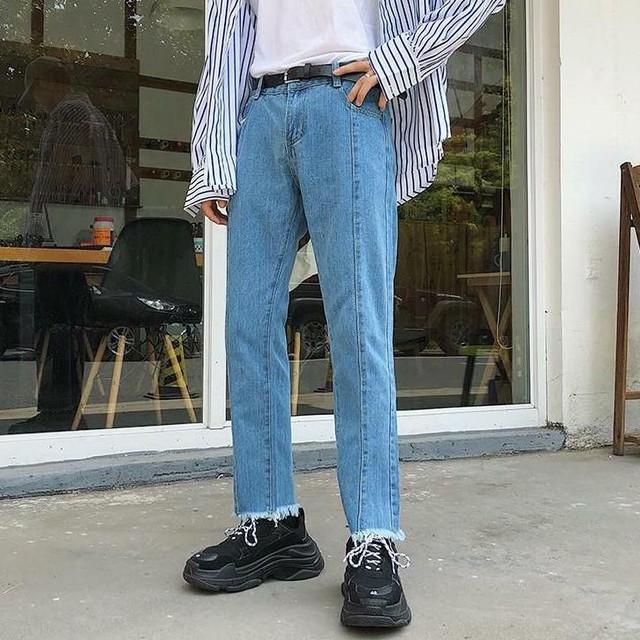 jeans BL4102