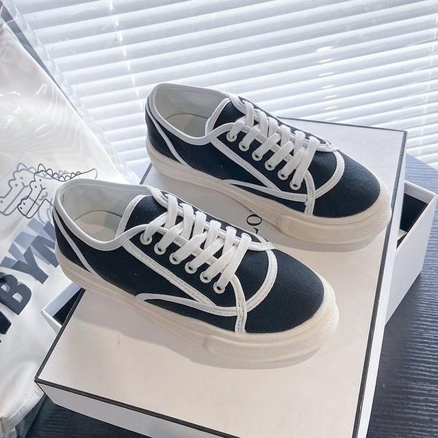 bold line sneaker PD2764
