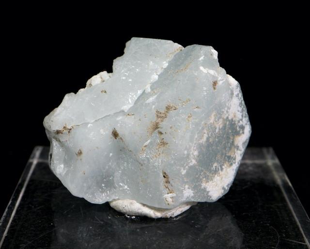 カリフォルニア産 アクアマリン 19,2g 原石 AQ069 鉱物 原石 天然石 パワーストーン