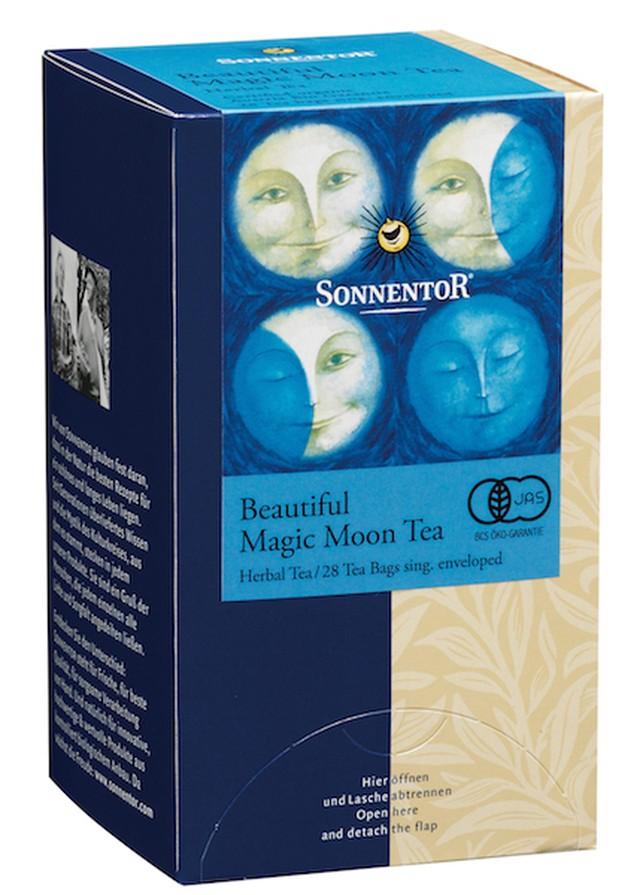ゾネントア・20種類のお茶アソート