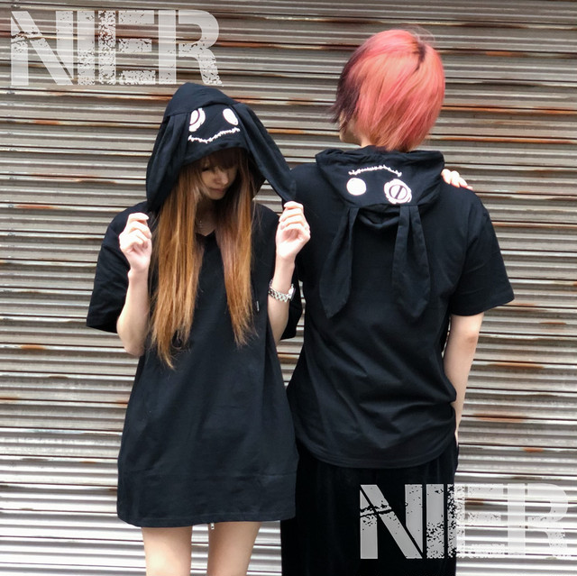 NieR Rabbit TEE