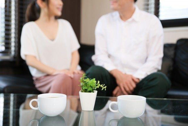 【金持ちパパ・セレブママ】ペアカウンセリング 夫婦円満 夫婦関係 相談 悩み 改善 修復