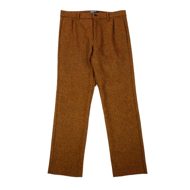 ENFANTS RICHES DEPRIMES WOOL TROUSERS