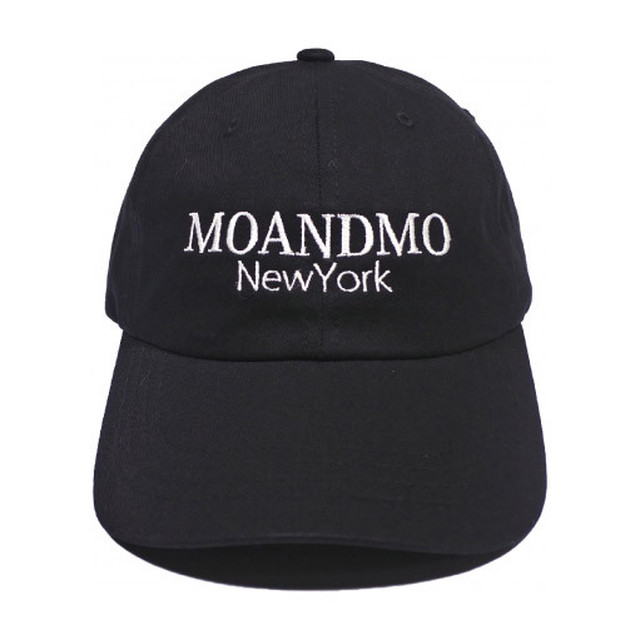 MOANDMO Leaf Ball Cap
