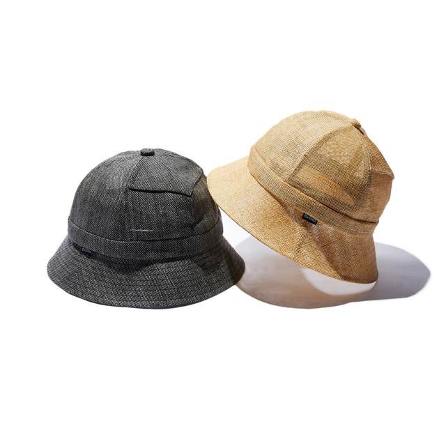 【Evisen Skateboards】PAPER 6 HAT