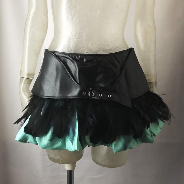 コスチュームスカート