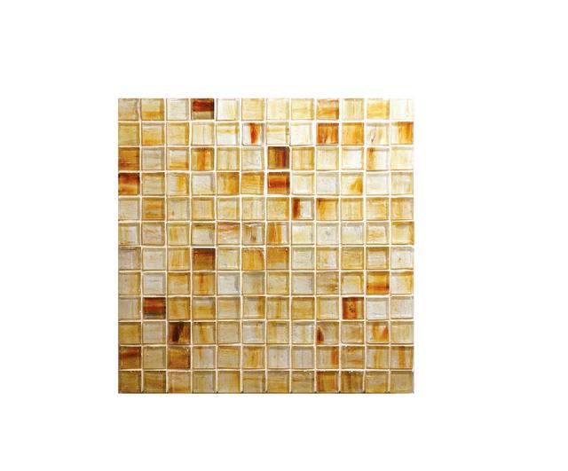 Unber Color Grass / Ittrium (アンバ-カラ-グラス/イットリウム)