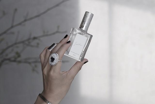 香り /  リネンパルファム  : 30ml