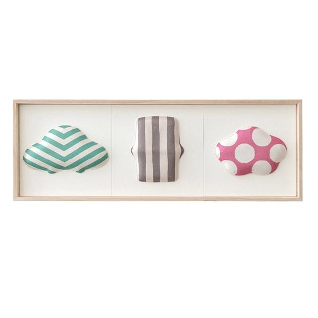 3種飾り02(松竹梅ポップパターン)F03-002
