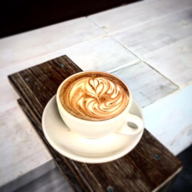 Latte art seminar beginner course 1/25(土)