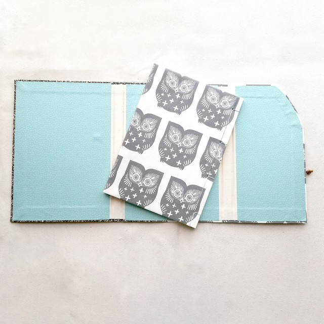 手製本ノート WN-003