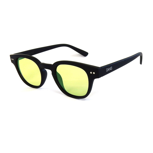 ZENITH Black Soft x Solid Green Polarized・vidg00395(偏光レンズ)