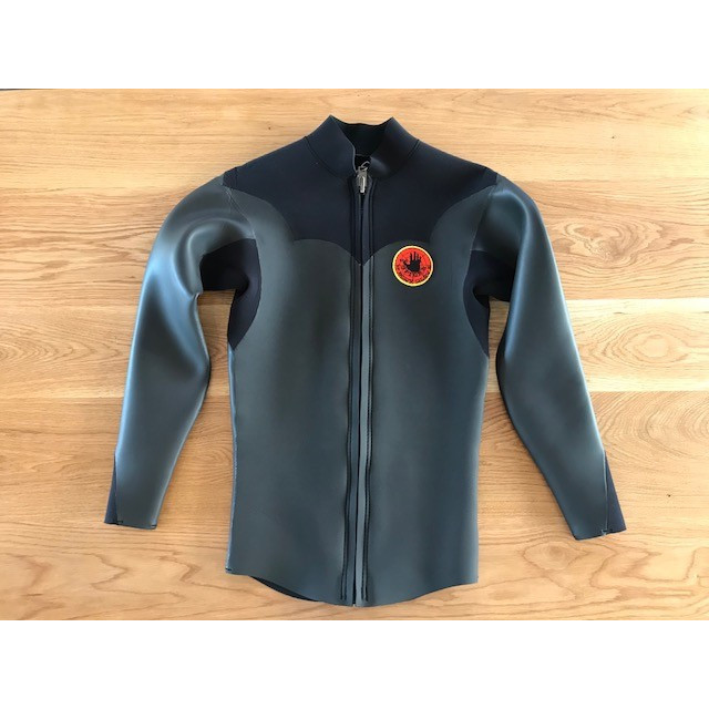 L/S Jacket Lサイズ // BODY GLOVE