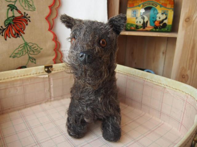 イギリスアンティーク Dog(Dean's)