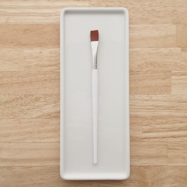 【Deco Podge】 デコポッジ クラフトブラシ Sサイズ デコパージュ用平筆