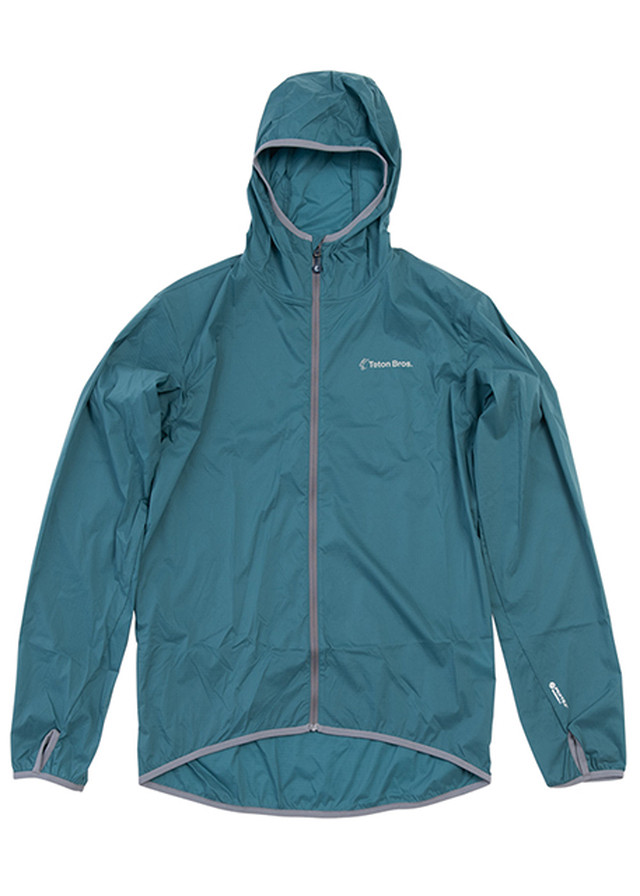 【Teton Bros】 Wind River Hoody(Deep Blue)