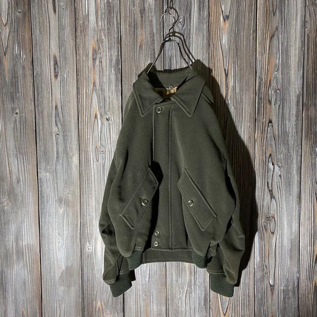 [Dior ]moss green blouson