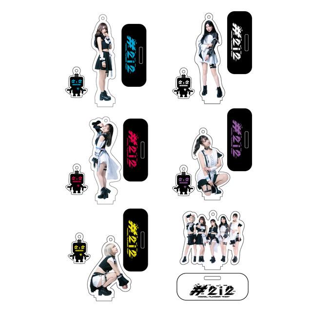 アクリルスタンド【NIG008】