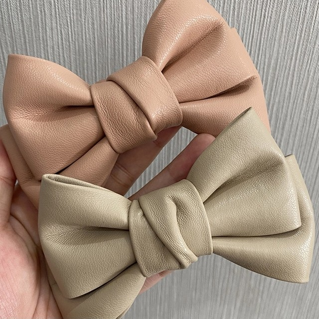 leather ribbon clip 5c's