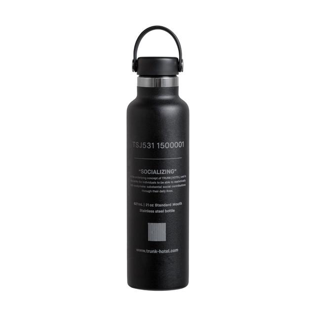 Hydro Flask x TRUNK(HOTEL) Skyline Series 21oz Standard Mouth
