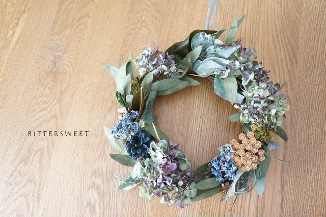 Wreath no.002