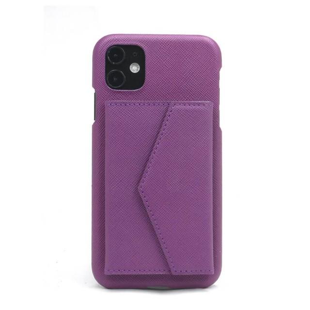 【ロイヤルパープル】  iPhone / Galaxy / Xperia /  Googlepixel / Huawei