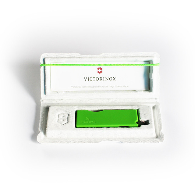 ABITAX TOMO / Apple Green