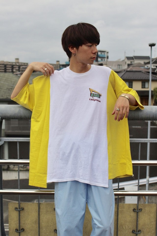 Remake King Wide Tee