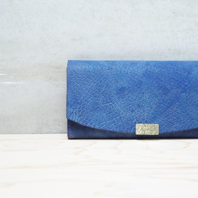 総手縫いカードケース【立】CA-001