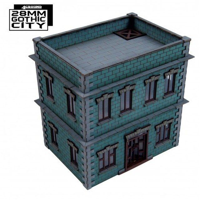 【予約発注】South Point Tenement 1 28F-GOC-206