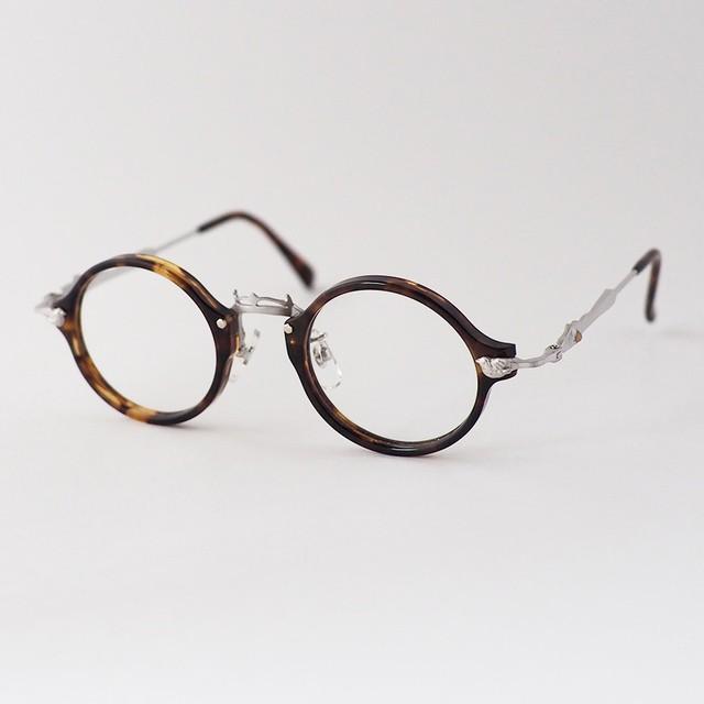 森の眼鏡(Bekko)