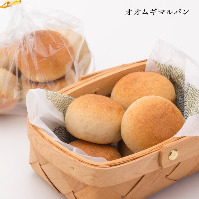 オオムギマルパン