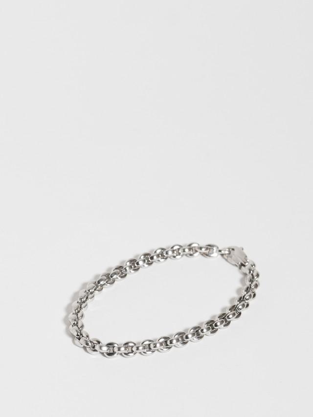 Plump Chain Bracelet / Friedrich Binder